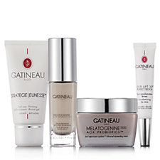 Gatineau 4 Piece Firming & Lifting Skincare Collection