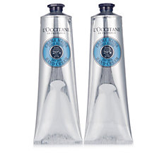 L'Occitane 2 Piece Hand Cream