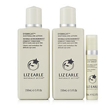Liz Earle Eyebright Duo & Smoothing Line Serum