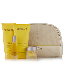 Decleor 4 Piece Anti-Ageing Hydrating Collection