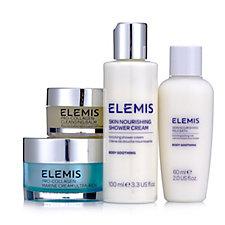 Elemis 4 Piece Pro-Collagen & Skin Nourishing Collection