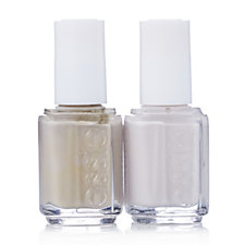 Essie 2 Piece Every-Day Nude Necessities