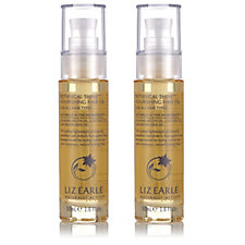 Liz Earle Hair Oil Duo