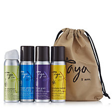 Taya 4 Piece Hairspray Discovery Collection