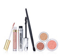 Bareminerals 6 Piece Beaming Beauty Make-Up Collection - 218867