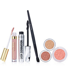 218867 - Bareminerals 6 Piece Beaming Beauty Make-Up Collection