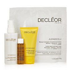 Decleor 4 Piece Ultimate Glow Collection