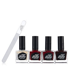Little Ondine 5 Piece Deluxe Christmas Collection