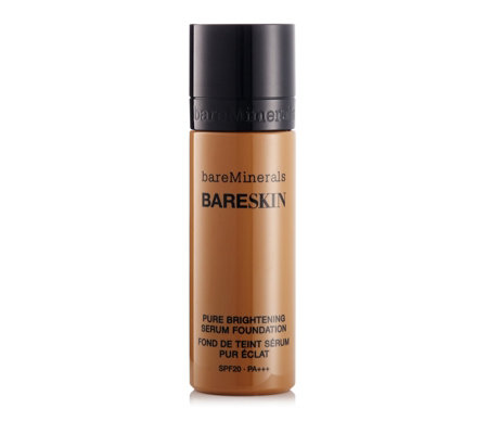 bareMinerals BARESKIN Pure Brightening Serum Foundation 30ml