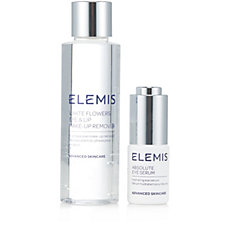 Elemis Refreshed Revived Eyes Duo