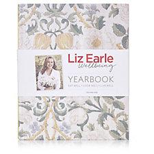 Liz Earle Wellbeing Year Book
