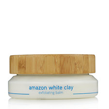 Taya Amazon White Clay Exfoliating Balm for Face & Body