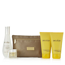 212869 - Decleor 4 Piece Skin Essentials Collection