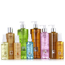 217369 - SBC 9 Piece Family Essentials Skincare Collection