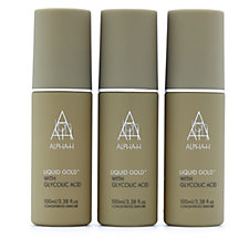 Alpha-H Liquid Gold Trio 100ml Gift Set