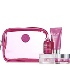 Elemis 4 Piece Breast Cancer Care Wellbeing Collection