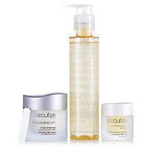 Decleor 3 Piece Prolagene Anti-Ageing Face Essentials