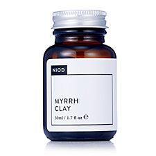 NIOD Myrrh Clay 50ml Masque
