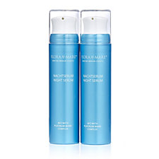 Flora Mare Night Serum 30ml Duo