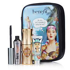 Benefit 3 Piece Hawaiian Cosmetics Collection
