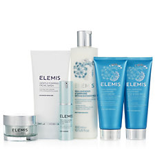 Elemis 6 Piece Science Of The Sea Face & Body Collection