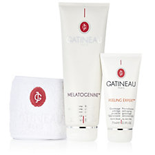 Gatineau 2 Piece Anti-Ageing Cleanse and Exfoliate