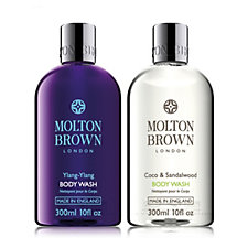 Molton Brown Comforting 2 Piece Body Collection