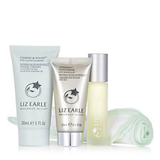 Liz Earle 3 Piece Superskin Skin Softeners
