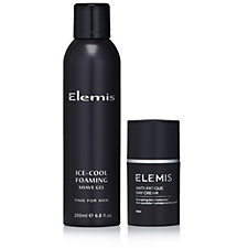 Elemis Mens Anti-Fatigue Grooming Duo