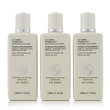 Liz Earle Eyebright Trio