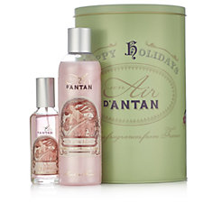 218872 - Un Air D'Antan Eau de Toilette & Shower Gel Collection