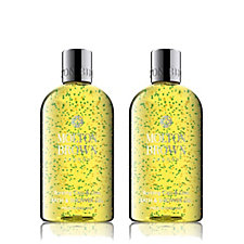 Molton Brown Caju & Lime Body Wash Duo
