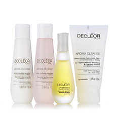 Decleor 4 Piece Aromessence Journey of the Senses