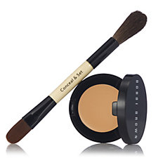 Bobbi Brown On The Go Flawless Concealer & Brush