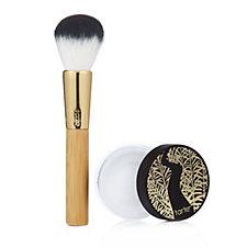 Tarte Amazonian Clay Finishing Powder with Brush