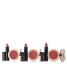 Doll 10 6 Piece Lip & Cheek Make-up Collection