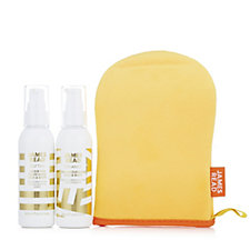 235974 - James Read 3 Piece 1 Hour Tan Discovery Collection