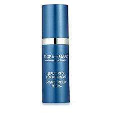206075 - Flora Mare Night Time Oil Serum 30ml