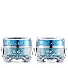 231475 - Flora Mare 4Ever Young Wrinkle Filler 30ml Duo