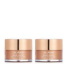 236775 - M. Asam Magic Finish Makeup Mousse 30ml Duo