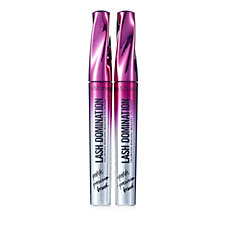 bareMinerals Lash Domination Volumising Mascara Petite Duo