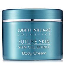 Judith Williams Future Skin Body Cream 400ml