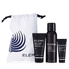 Elemis 3 Piece Mens Discovery Collection