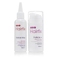 Hairfix 2 Piece Follicle Plus Haircare Collection