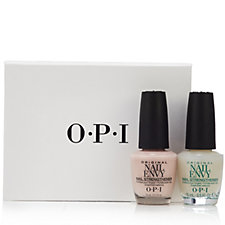 OPI 2 Piece Original & Bubble Bath Envy with Gift Box