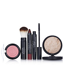 Laura Geller 5 Piece Balance & Brighten Full Face Kit