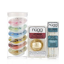 Nugg 8 Piece Ultimate Multi-Masking Set