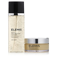 Elemis 2 Piece Biotec & Cleansing Balm Double Cleanse