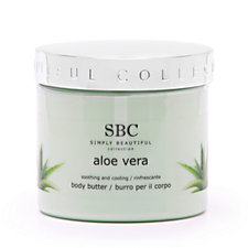 SBC Aloe Vera Body Butter 450ml