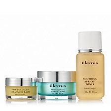 Elemis Discover Pro-Collagen Marine Cream Collection
